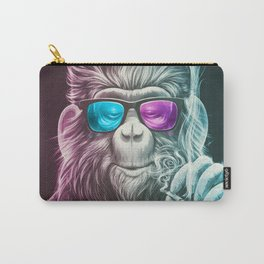 Smoky Carry-All Pouch