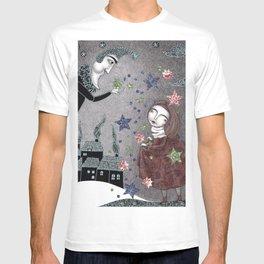 Snow Stars Fine, Snow Stars Mine T-shirt