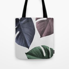 Monstera 02 Tote Bag