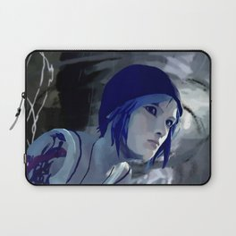 Chloe and The Storm Laptop Sleeve