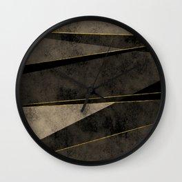 Contemporia 8 Wall Clock