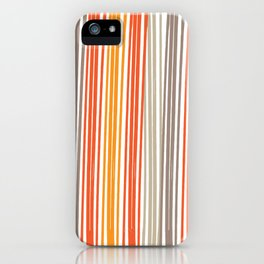 Autumn | Japanese Atmospheres iPhone Case