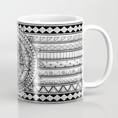 Aztec millennium spaceship iPhone 4 4s 5 5c 6, pillow case, mugs and tshirt Mug