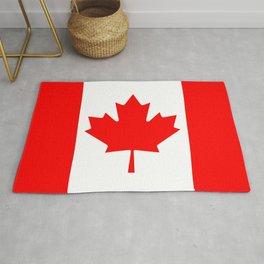Flag of Canada - Canadian Flag Rug