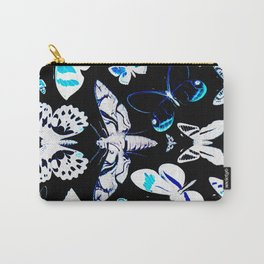 Metamorphosed Carry-All Pouch