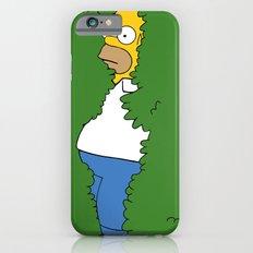 Homer Slim Case iPhone 6