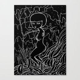 Untitled 29 Canvas Print