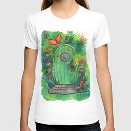Fairy Door T-shirt