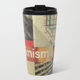Optimism178 Travel Mug