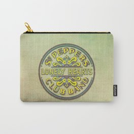 Sgt. Pepper's Lonely Hearts Club Band Carry-All Pouch