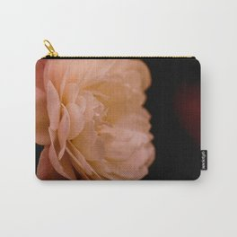 Garden Rose #1 Carry-All Pouch
