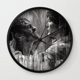 Mizumono Wall Clock