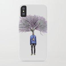Treenager iPhone X Slim Case