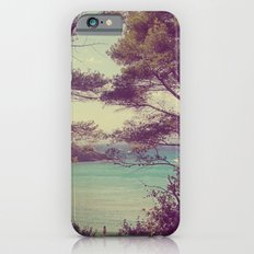 French Beach Slim Case iPhone 6s