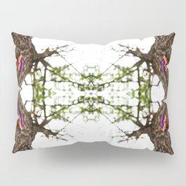 Marked Tree Pillow Sham