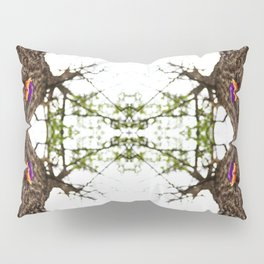 Marked Tree Pillow Sham