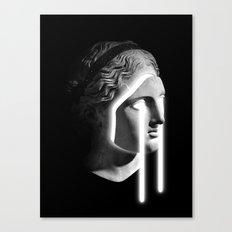 Luminance Canvas Print