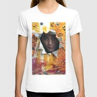rio T-shirts featuring Rio by Bruce Stanfield