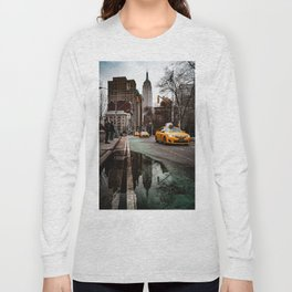 23rd Street Puddles Long Sleeve T-shirt