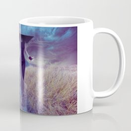 Entropic misadventure Coffee Mug