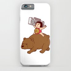 Boombox Kintaro -remake version- Slim Case iPhone 6