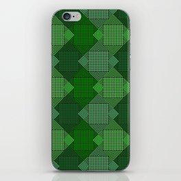 Op Art 102 iPhone Skin