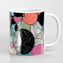 Energies Coffee Mug