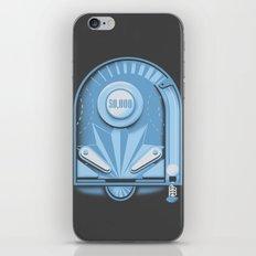 Simple Ball iPhone & iPod Skin