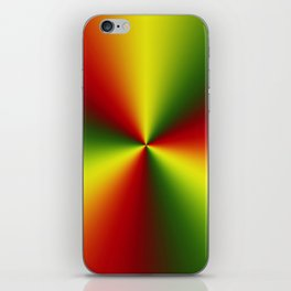 Abstract perfection - 101 iPhone Skin