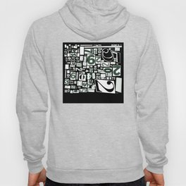 Numbers by Friztin Hoody