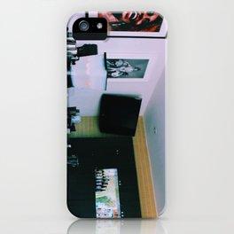 Sunset Strip x Kurt x Tina iPhone Case