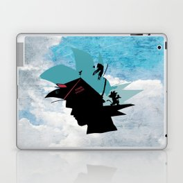 Kame House V2 Laptop & iPad Skin