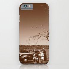 Liebe alle, vertrauen einigen, nicht falsch. iPhone 6s Slim Case