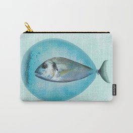BalloonFish Carry-All Pouch