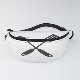 Cook Spoon Fanny Pack