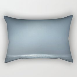 Ocean Spotlight Rectangular Pillow
