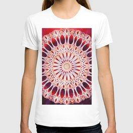Plum jam T-shirt