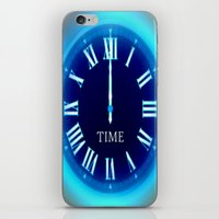 roman iPhone & iPod Skins featuring Roman Times by Chris' Landscape Images & Designs