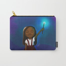A Little Magic Carry-All Pouch