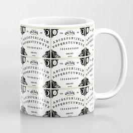 ouija board pattern Coffee Mug