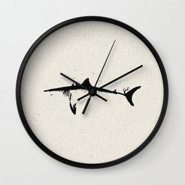 Apex Predator Wall Clock