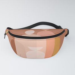 Abstraction_STILL_LIFE_Objects_Minimalism_001 Fanny Pack