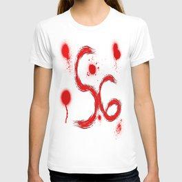 S6 Tee - Scratches T-shirt