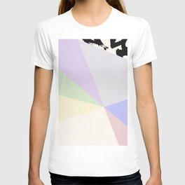 Japanese Modern Interior Art #188 T-shirt