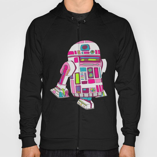 Cool Girls Like Epic Droids Hoody