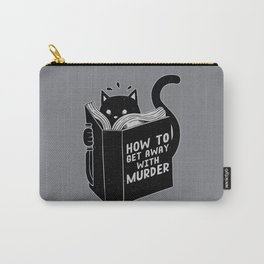 How to get away with murder Carry-All Pouch