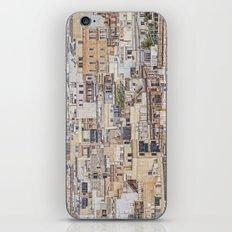 Malta iPhone & iPod Skin