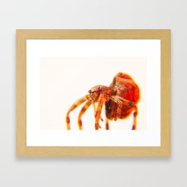Bugged #29 Framed Art Print