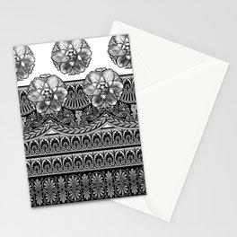 Medallion Love Stationery Cards