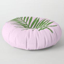Palm Floor Pillow